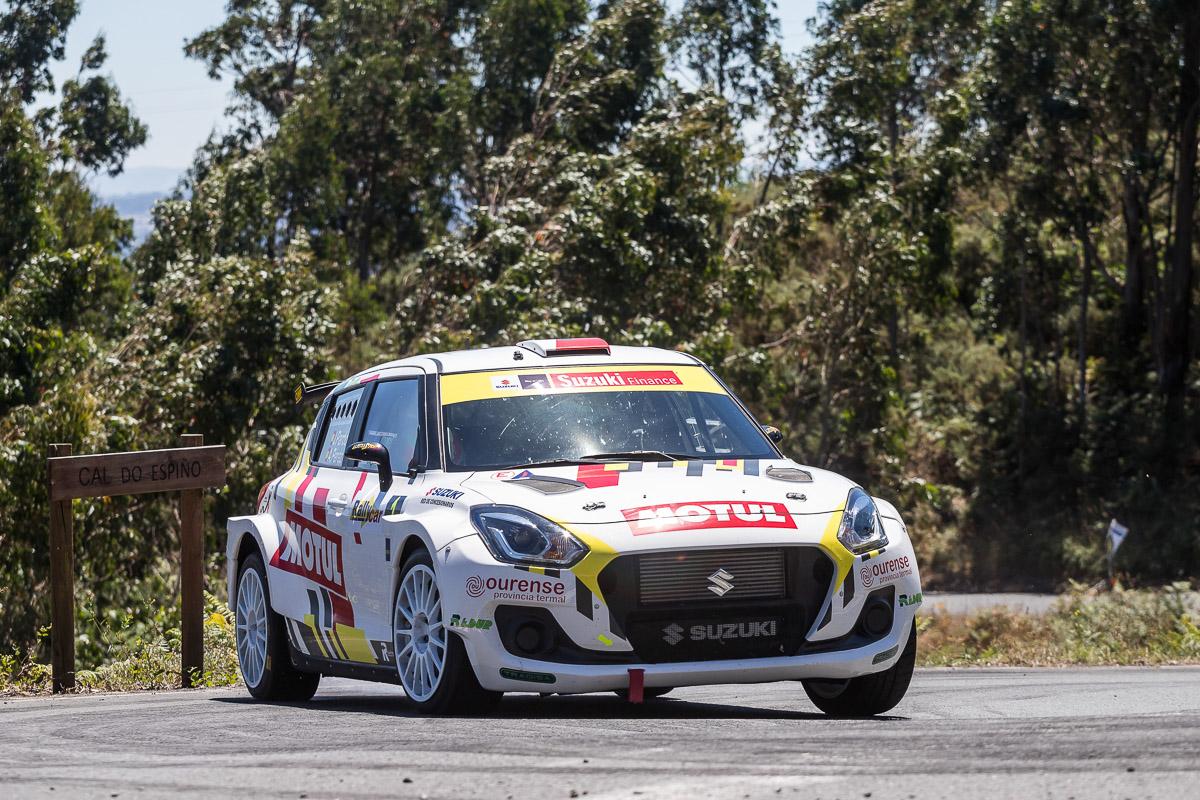 CERA: 53º Rally Ourense - Ourense Termal - Memorial Estanislao Reverter [24-25 Julio] 170720-Test-Suzuki-Ferrol-9454