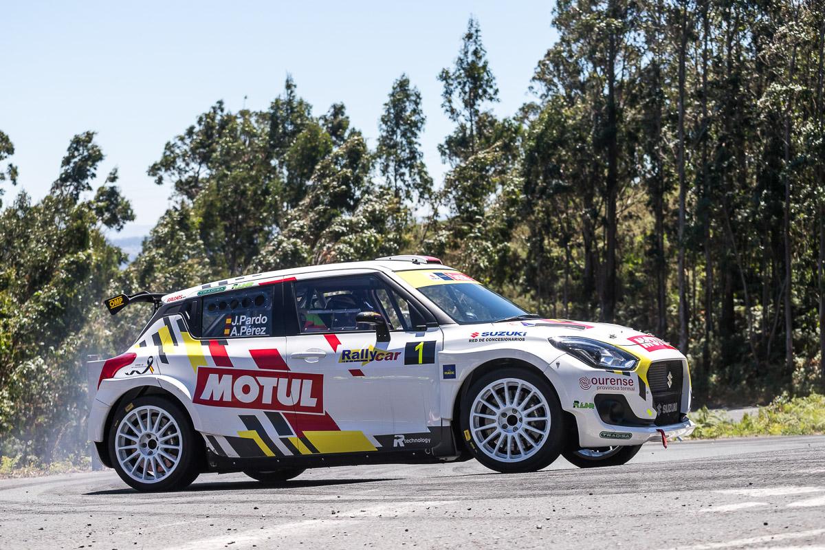CERA: 53º Rally Ourense - Ourense Termal - Memorial Estanislao Reverter [24-25 Julio] 170720-Test-Suzuki-Ferrol-9457
