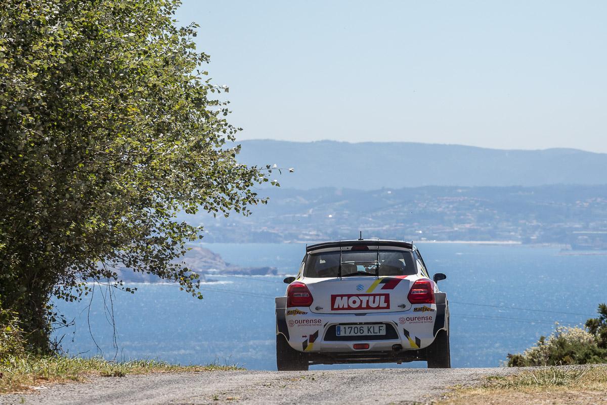 CERA: 53º Rally Ourense - Ourense Termal - Memorial Estanislao Reverter [24-25 Julio] 170720-Test-Suzuki-Ferrol-9559