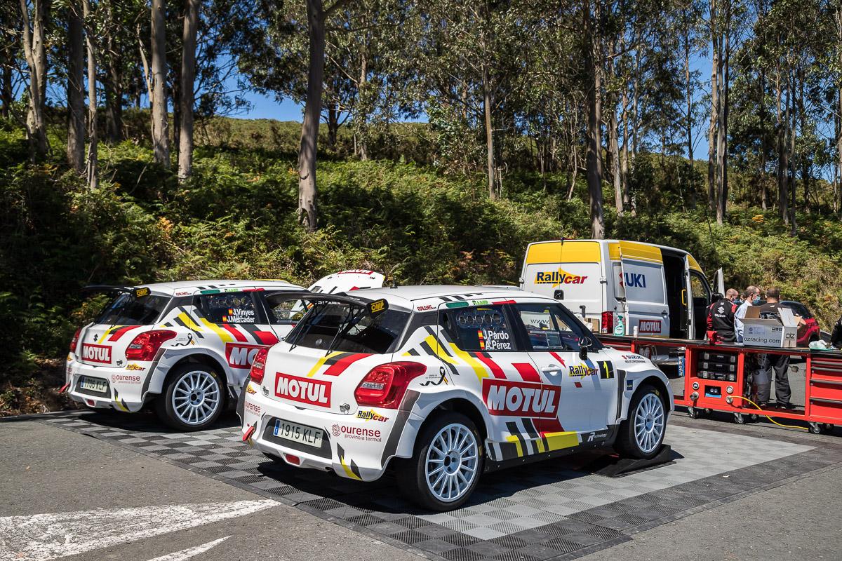 CERA: 53º Rally Ourense - Ourense Termal - Memorial Estanislao Reverter [24-25 Julio] 170720-Test-Suzuki-Ferrol-9569